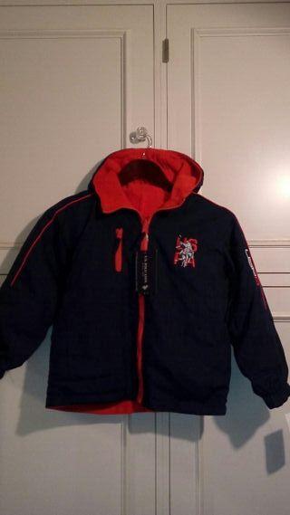 Polo ralph lauren chaqueton