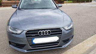 Audi A4 TFSI 211 CV Quattro