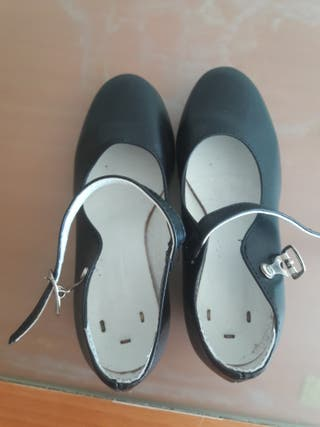 Zapatos baile n 30