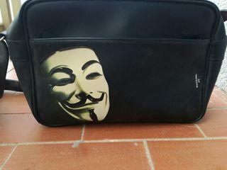 Bolso V de Vendetta