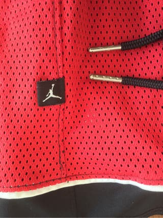 Shorts Air Jordan Exclusivos