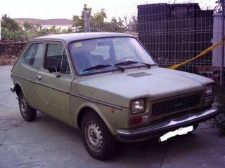 SEAT 127 (1977)