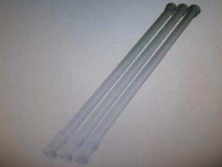 Pack de 4 barras extensibles