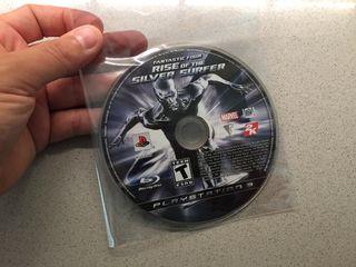 3 juegos de PS3 por 6€