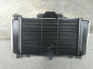 radiador yamaha fz6