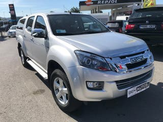 Isuzu 2.5 TDI pick up hart top
