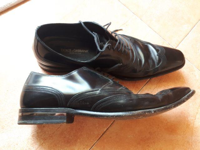zapatos dolce gabanna 43