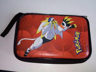 Funda Nintendo 3DS