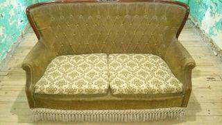 sofas clasicos