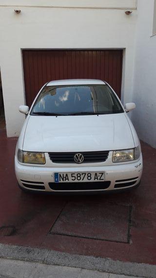 Volkswagen Polo 1997 Gasolina