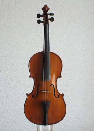 Violin mirecourt