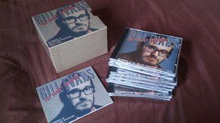 8 CDs The Secret Sessions Bill Evans