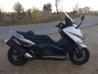 OFERTA Yamaha Tmax 530 ABS 2016 5Mkm