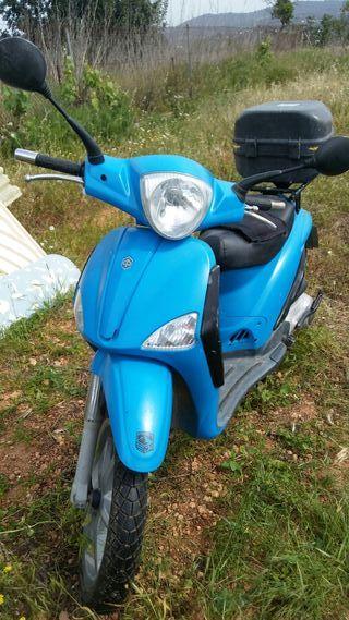 moto125 piagio