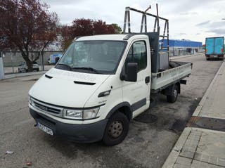 Iveco Daily 29 l 12 2005