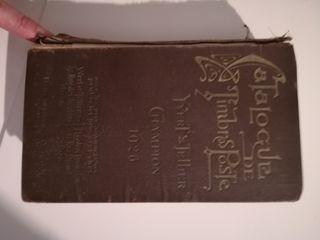 Libro de 1926