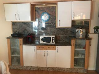Mueble de cocina de segunda mano en Palma de Mallorca - wallapop