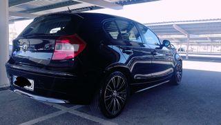 BMW Serie 1 118cc 143cv 2007