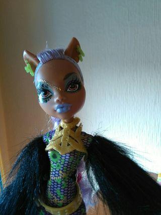 3 Monster Hight