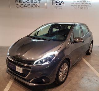 Peugeot 208 2017 (23.669km)