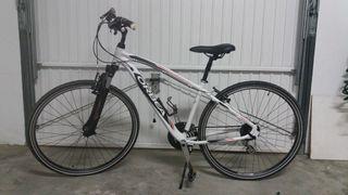 Bicicleta/bici/bici de paseo/bicicleta de paseo
