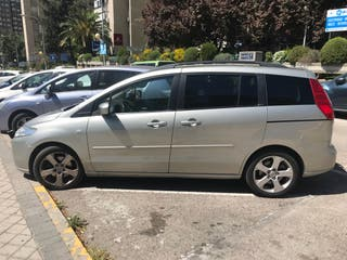 Mazda 5 MONOVOLUMEN. MUY CUIDADO