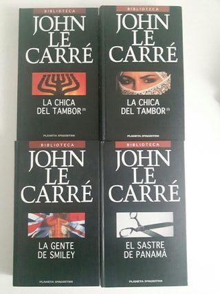 John Le Carrre