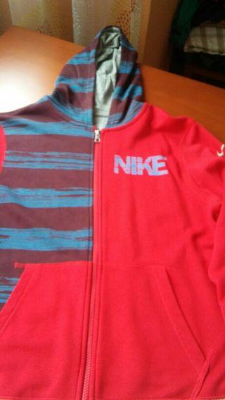 Xl De Una ChicoTalla 40 Preciosa Chaqueta Nike NiñoEquivale A tBsQhrdCx