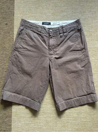 Pantalones cortos Dockers