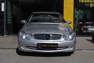 Mercedes-Benz CLK 2005 RESTYLING