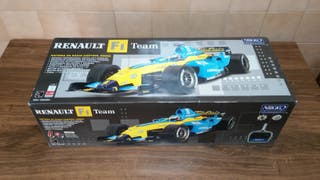 Fórmula 1 Fernando Alonso R/C