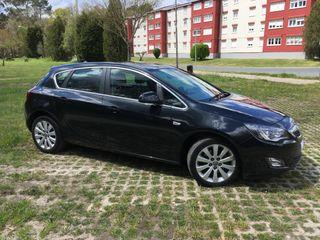 Opel Astra J CDTI Excellence 125 cv