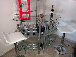 Mueble auxiliar bar