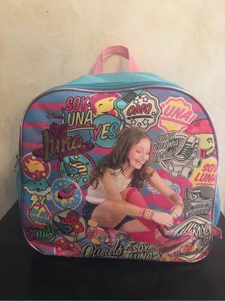 Bolsa para patines Soy Luna