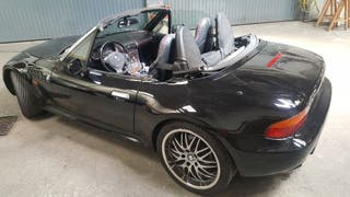 Bmw Z3 Cabrio 2.8 193 cv