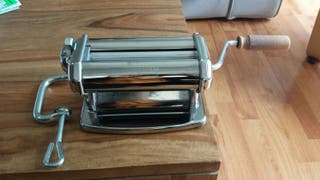 máquina de pasta fresca