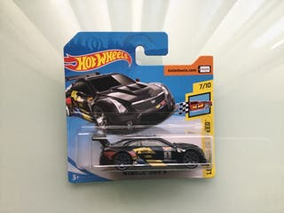 Hot wheels '16 Cadillac Ats-V R