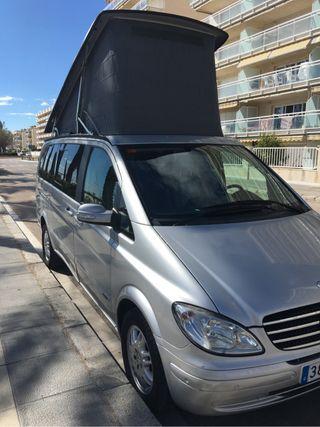 Mercedes Viano Marco Polo 2,2