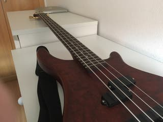 Bajo electrico richwood Rb-90