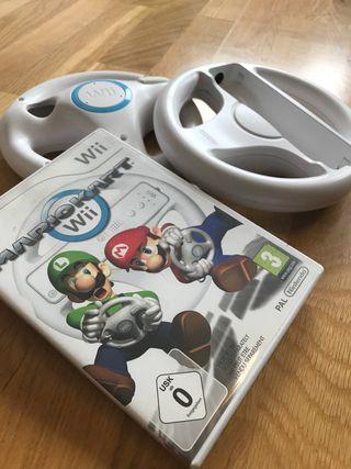 Mario Kart Wii kit
