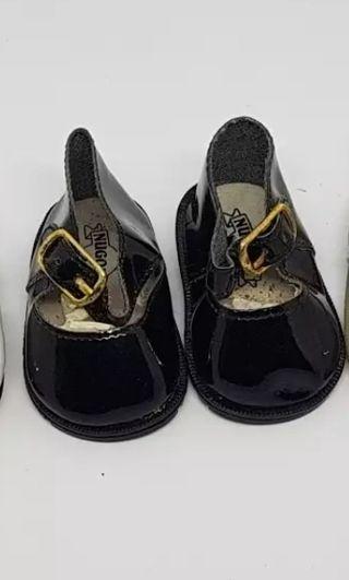 Zapatos para muñecas 7cm
