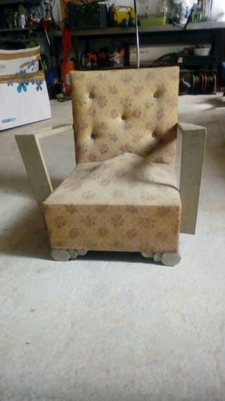 sofá pequeño