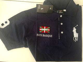 Polo pays basque