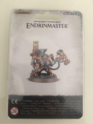 Warhammer AoS Kharadron Overlords