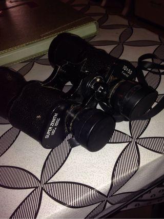 Binocular super zenith 10x50