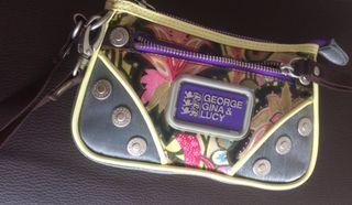 GEORGE, GINA & LUCY minibag original