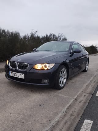 bmw serie 3 330xd coupe 2008