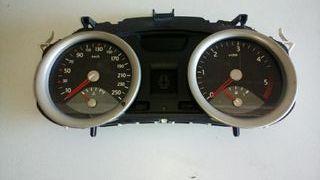 Cuadro de velocidades Renault