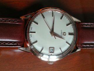 Reloj OMEGA vintage de caballero.