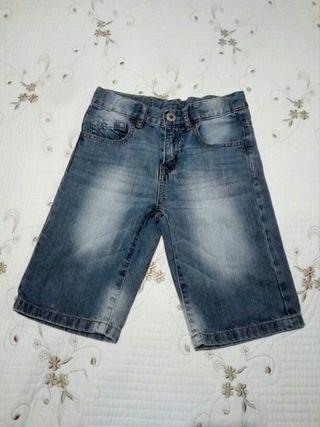 pantalon talla 4-5 años